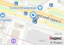 Компания «Интернет-магазин оптово-розничной торговли» на карте