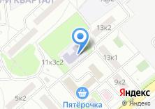 Компания «Детская музыкальная школа им. А.К. Глазунова» на карте