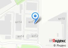 Компания «ПилотПро» на карте