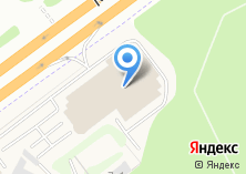 Компания «Автоцентр Сити» на карте