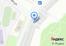 Компания «Автостоянка №61/1 МГСА» на карте