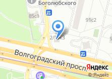 Компания «СТУЛЬЯ» на карте