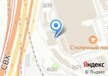 Компания «С-Групп» на карте