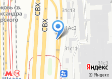 Компания «М-БРОК торговая компания» на карте