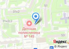Компания «Диагностический центр лабораторных исследований» на карте