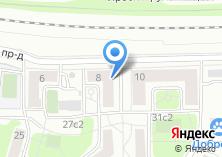Компания «Дизель Маркет сеть магазинов автозапчастей» на карте