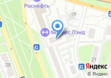 Компания «Ателье на ул. Волжский бульвар квартал 114А» на карте