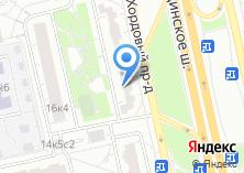 Компания «Tarelki.tv» на карте
