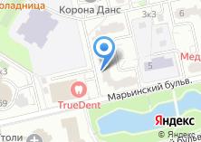 Компания «Общественная приемная депутата Государственной Думы РФ Паниной Е.В» на карте