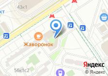 Компания «Stella Virgo» на карте
