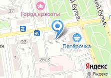 Компания «Сервисный центр на ул. Юных Ленинцев» на карте