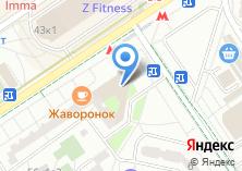 Компания «Бинбанк кредитные карты» на карте