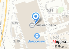 Компания «БлицПроект» на карте