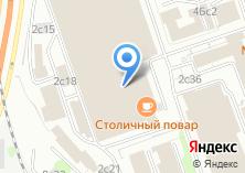 Компания «КОСМЕТИК-ПРОФИ» на карте