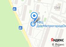Компания «Irvis-Photo» на карте