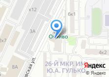 Компания «Лавка Цветочника» на карте