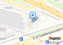 Компания «ДЖИ ТИ» на карте