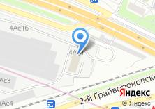 Компания «Shopchips» на карте