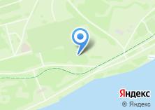 Компания «Московский пейнтбольный фронт» на карте