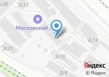 Компания «REDSOFA» на карте