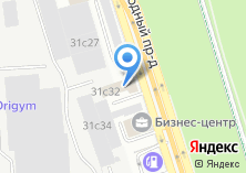 Компания «ПЕРВАЯ БАЗА» на карте