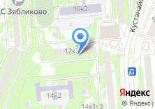 Компания «Чисто» на карте