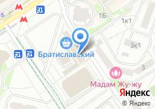Компания «Мастерская по ремонту часов и изготовлению ключей» на карте
