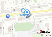 Компания «МясновЪ Пекарня» на карте