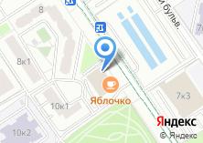 Компания «360auto.ru» на карте