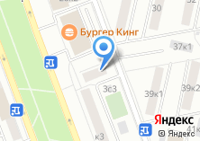 Компания «Бир хауз» на карте