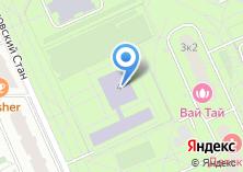 Компания «Центр образования №1421» на карте