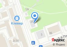 Компания «M-Bus» на карте