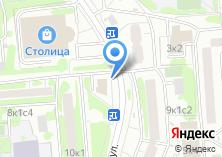 Компания «Ботаник» на карте