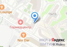 Компания «ГОРОДСКАЯ МЕДТЕХНИКА» на карте