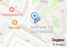 Компания «VikupKoles» на карте