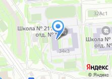 Компания «СЭЙКЕН» на карте