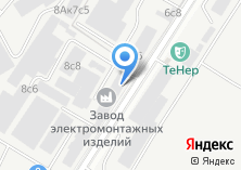 Компания «МСК-АМ Групп» на карте