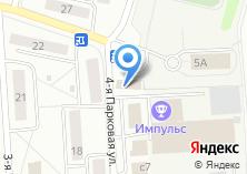 Компания «У Игоря» на карте