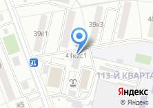 Компания «АРТфото» на карте