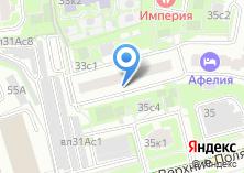 Компания «ЭЛЛИ и Т» на карте