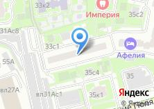 Компания «ТД Елена» на карте