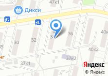 Компания «Автоангел» на карте