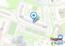 Компания «ЖК-Эксплуатация управляющая компания» на карте