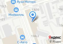 Компания «КОДО-ТРАНС - Электронные компоненты» на карте