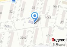 Компания «Детский сад №2117» на карте