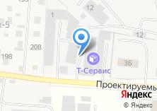 Компания «ТЛК Перевозчик» на карте