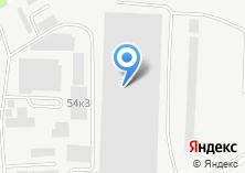 Компания «ИНГРИ» на карте