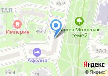 Компания «Фармшоп» на карте