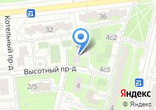 Компания «Торжок» на карте