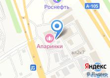 Компания «ГлавПлитка» на карте